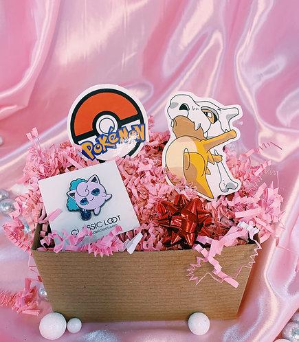 Great Pokemon Trainer Box Set