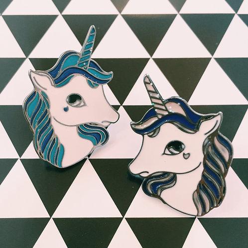 Fab Unicorn Pin