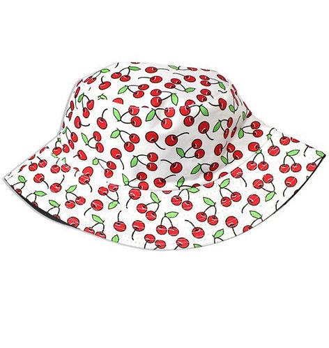 Cherry Buckethat