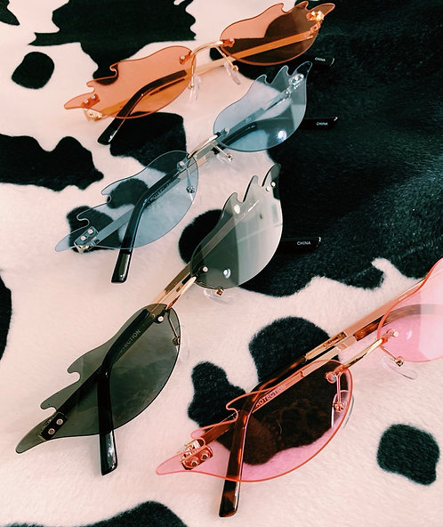 Tommy Lee Shades