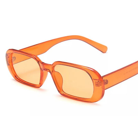 Groovy Baby Square Sunnies
