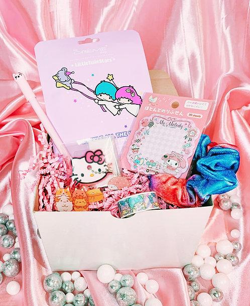 Sanrio Lover Box Set