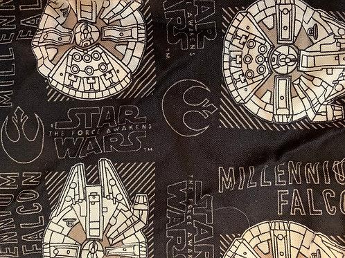 $tar Wars Millenium Falcon Face Mask