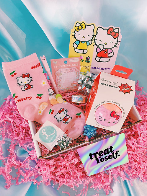 Sanrio Fanatic Gift Set