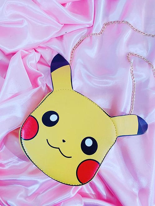 Pikachu Crossbody Bag