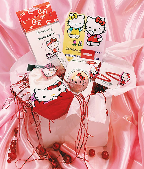 Ultimate Hello Kitty Lover