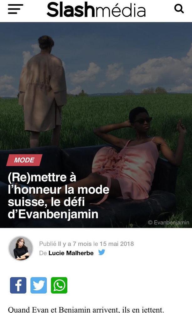 Slash Média