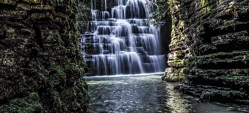 Cachoeira Papuã