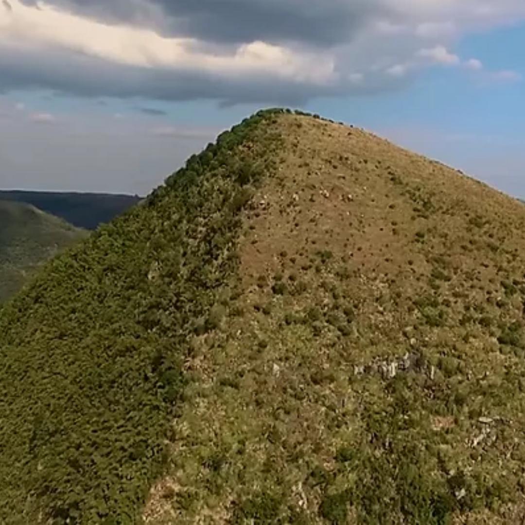 Topo da Pirâmide - Urubici/SC
