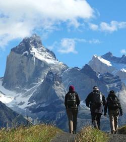 Torres del Paine   360º
