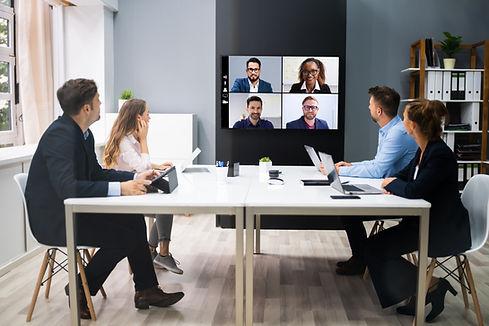 Online Video Conference Social Distancing Webinar Business Meeting.jpg