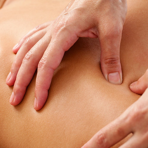 Massage - 90 min.