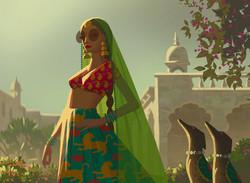 Princess garden_3