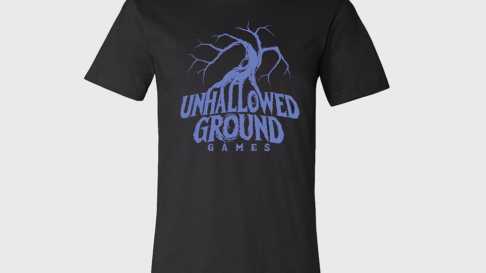 Unhallowed Ground Games T-Shirt