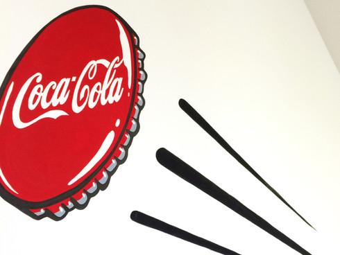 • Coke-Moji