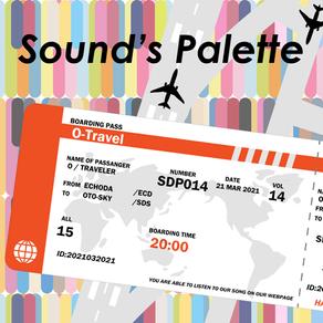 Sound's Palette vol.14