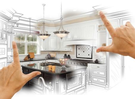 Medidas ideais para uma cozinha