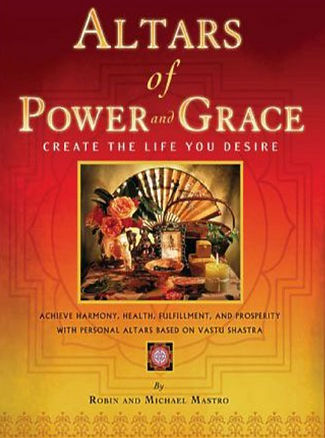 Altars of Power and Grace EBook