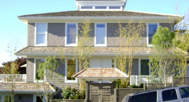 Mastro Residence-Seattle, WA