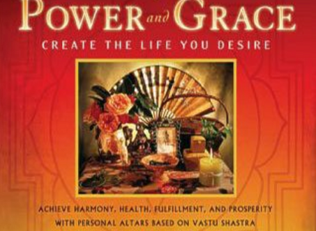 Manifest Your Dreams through the Power of Altars