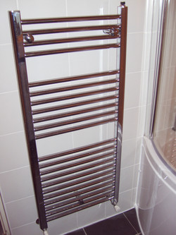 Towel Rail & Radiators