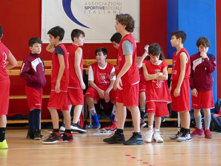 U12:Sporting-Acilia=33-27
