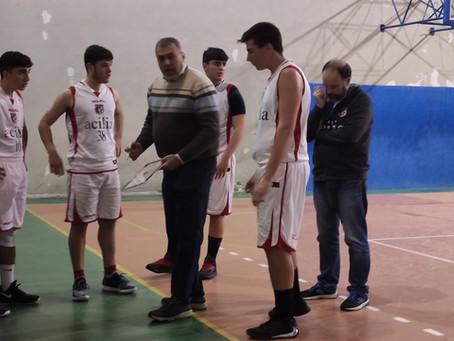 U18:Acilia-Palocco=75-74