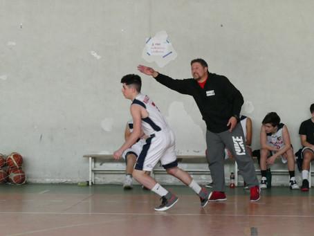 U16:Acilia-Olimpia=69-75