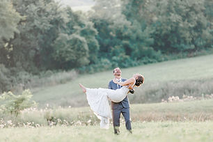 Ashley and Andrew Fox Wedding at Wyndridge Farm in Dallastown, Pennsylvania