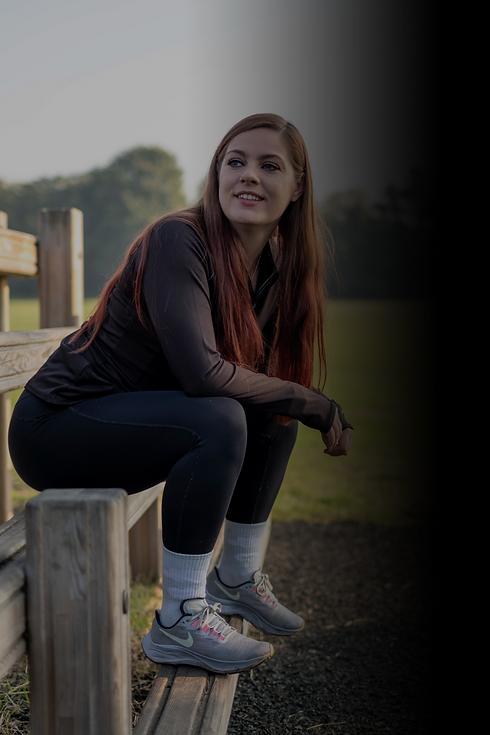 Beth Lavis an Online Fitness Coach based in London