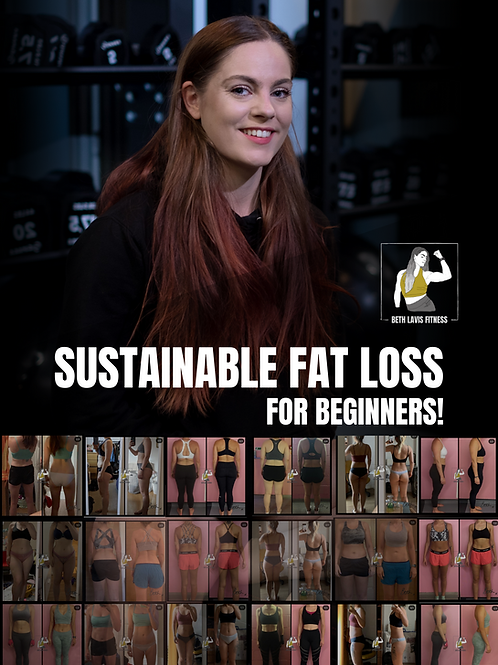 Sustainable Fat Loss Guide