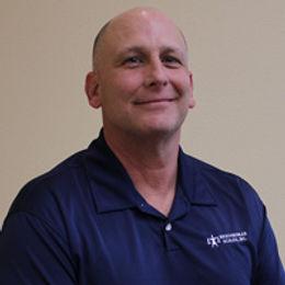 Bob Musgrove Regional Manager