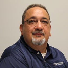 Pete Verroco Account Manager