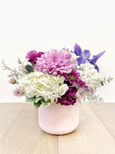 Green Florist Mother's Day Bouquet