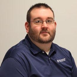 Justin Baker Branch Manager