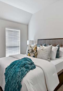 Texas bedroom interior design services