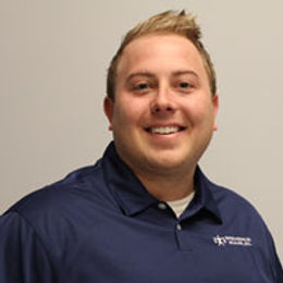 Evan McGee Account Manager