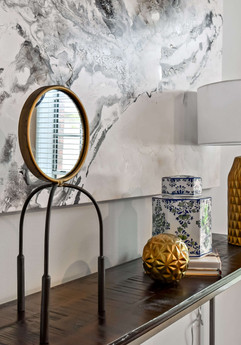 Accessories lift the look of your home