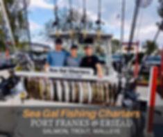Sea Gal Fishing Charters
