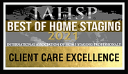 Best of Home Staging Client Care Excellence Award Logo 2021.png