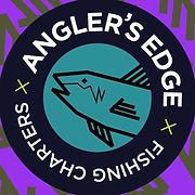 Angler's Edge Sport Fishing Charters Log