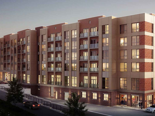 See How Far We Have Come - The Bartlett 55+ Seniors Living Apartments