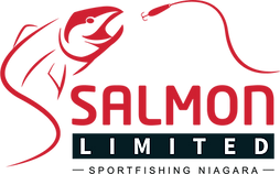 Salmon Limited Logo