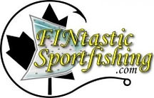 Fintastic Sportfishing Logo