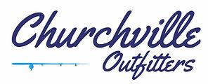 Churchville Outfitters Logo