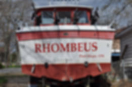 Rhombeus Fishing Charters