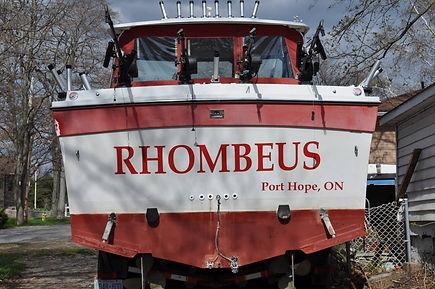 Rhombeus Fishing Charters