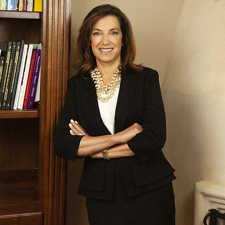 Jill Cruz, Career Coach