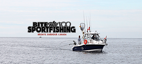 Bite Me Too Sportfishing Charter