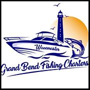 Grand Bend Fishing Charters Logo